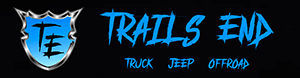 Trails End Truck Header Logo