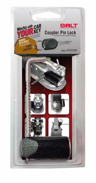 BOLT - BOLT   Coupler Pin Lock   Ford   (7025285)