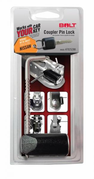 BOLT - BOLT   Coupler Pin Lock   Nissan   (7025288)