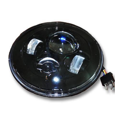 DV8 Offroad - DV8 - Projector Headlights 2007-2018 Wrangler JK  (HL7JK-01)