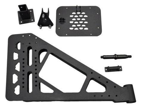 DV8 Offroad - DV8 - Add -on Tire Carrier   for RS-10 & RS-11   (TCSTTB-06)
