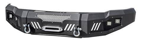 DV8 Offroad - DV8 -Front  Bumper  Ram 2500  2010-2018   (FBDR2-04)