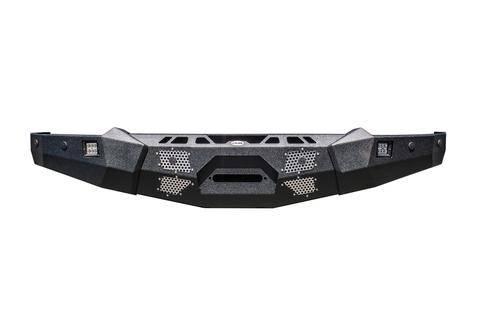 DV8 Offroad - DV8  Front Bumper   2019+ RAM 1500   ( FBDR1-05 )