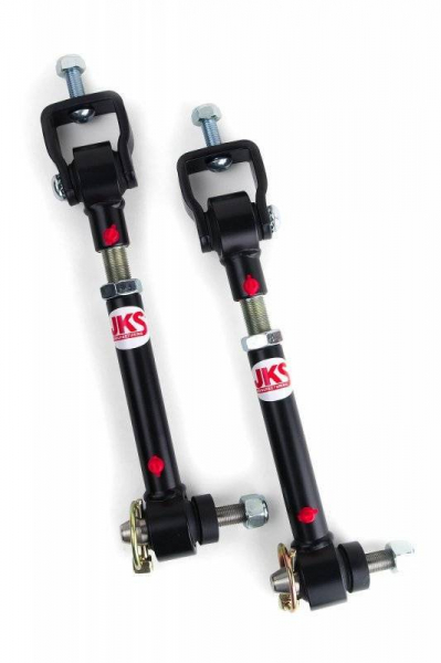 "JKS - JKS Wrangler TJ, 1997-2006, Quicker Disconnect, Fits 2.5""-6.0"" Lift (2001)"