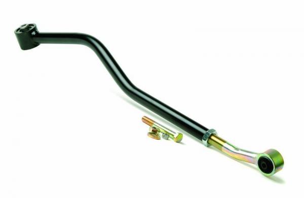 """JKS - JKS Wrangler TJ, 1997-2006, Adjustable Front Trackbar, Fits 4""""+ Lift (OGS125)"""