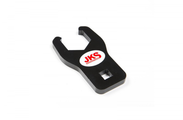 "JKS - JKS 1-1/2"" Compact Jam Nut Wrench by JKS (1696)"
