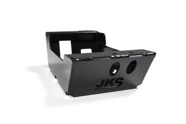 JKS - JKS EVAP Canister Skid Plate | 2012-2017 Jeep Wrangler JK (8125)