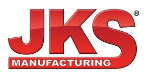 JKS - JKS  JL 2.5in Rear Coil Spring Kit - HD  (JSPEC1258)