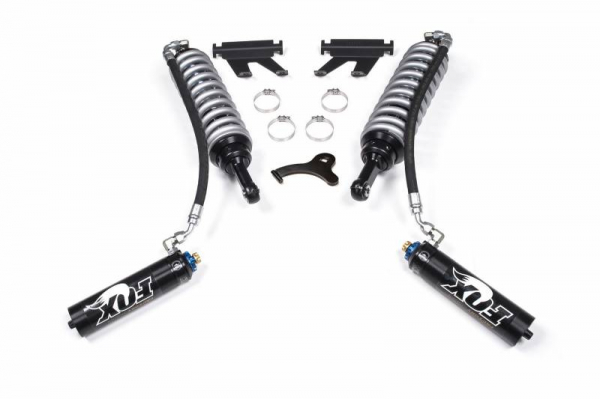 """BDS - BDS  2""""- 3"""" FOX COILOVERS  2011-2019 GM HD  (FOX88406128)"""