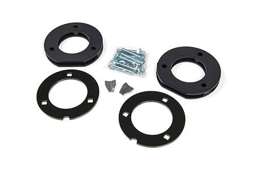 """BDS - BDS  2"""" Level Kit  2007-2013 GM 1500 &  2007-2014 GM SUV  2WD/4WD-  (167H)"""