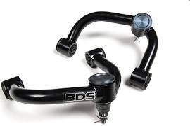 BDS - BDS - 04-18 F150 UCA Kit (123253)