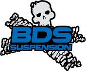 BDS - BDS REAR FOX 2.0 Series Shock Absorber (98224880)