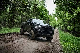 "BDS - BDS  3"" Rear Box  2019 Ram 3500 w/o Overload  (012328)"