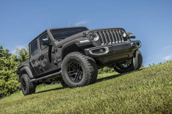 "BDS - BDS3"" LIFT KIT 2018-2020 JEEP JL 4DR (1437H)"