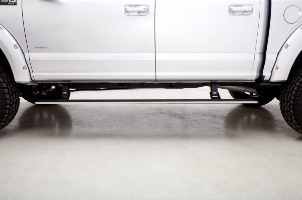 AMP - AMP  Powerstep   2009-2014  F-150    Extended/Crew Cab    (75141-01A)