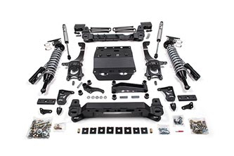 """BDS - BDS  6""""  Coil Over Lift Kit   2016+  Tacoma  (823F)"""