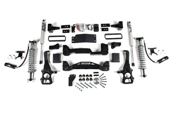 """BDS - BDS  6""""  Coil Over Kit   2015-2020  F150  4WD  (1532F)"""