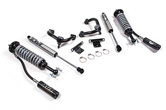 """BDS - BDS  2""""  Coil Over Lift Kit  w/ FOX Shocks   2014-2020  F150  2WD/4WD  (1582F)"""