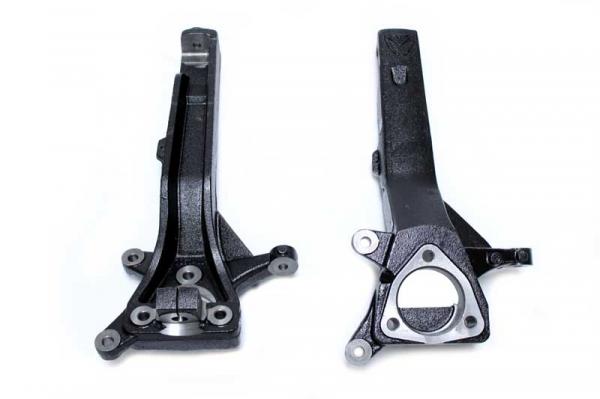 BDS - BDS Knuckle - Driver Side - Cast Steel 2014-2019Classic Silverado/Sierra 1500 (021810)