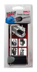 Misc. - Bolt Misc.Exterior - BOLT - BOLT   Coupler Pin Lock   Ford Side Cut   (7025290)