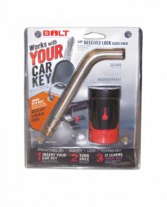 "Misc. - Bolt Misc.Exterior - BOLT - BOLT   5/8""   Receiver Lock   Ford   (7018447)"