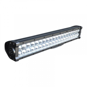 "Lighting - DV8 Lighting - DV8 Offroad - DV8 - 20""  LED  Light Bar   120W Flood/Spot   3W   Chrome   (B20CE120W3W)"