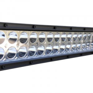 "Lighting - DV8 Lighting - DV8 Offroad - DV8 - 30""LEDLight Bar 180W Flood/Spot 3W Chrome (B30CE180W3W)"