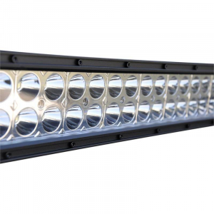 "Lighting - DV8 Lighting - DV8 Offroad - DV8 - 50""  LED  Light Bar   300W Flood/Spot   3W   Chrome   (B50CE300W3W )"
