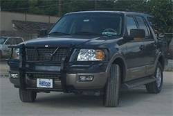 Grille Guards - Frontier Grille Guards - Frontier Truck Gear - Frontier Grille Guard  '03-'03 Expedition (200-10-3004)