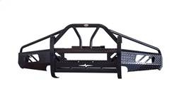 Frontier Front Bumpers - Frontier Xtreme Front Bumper - Frontier Truck Gear - Frontier Xtreme    Front Bumper (600-10-4006)