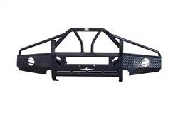 Frontier Front Bumpers - Frontier Xtreme Front Bumper - Frontier Truck Gear - Frontier Xtreme    Front Bumper (600-10-6006)