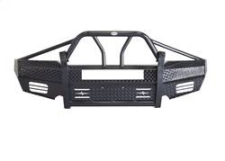 Frontier Front Bumpers - Frontier Xtreme Front Bumper - Frontier Truck Gear - Frontier Xtreme    Front Bumper (600-20-3010)