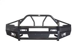 Frontier Front Bumpers - Frontier Xtreme Front Bumper - Frontier Truck Gear - Frontier Xtreme    Front Bumper (600-20-7010)