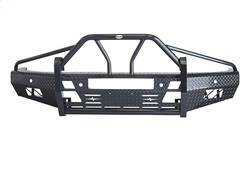 Frontier Front Bumpers - Frontier Xtreme Front Bumper - Frontier Truck Gear - Frontier Xtreme    Front Bumper (600-21-4010)