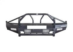 Frontier Front Bumpers - Frontier Xtreme Front Bumper - Frontier Truck Gear - Frontier Xtreme    Front Bumper (600-29-9006)