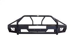 Frontier Front Bumpers - Frontier Xtreme Front Bumper - Frontier Truck Gear - Frontier Xtreme    Front Bumper (600-40-9005)