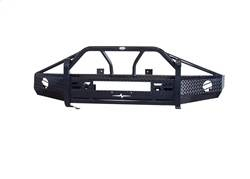 Frontier Front Bumpers - Frontier Xtreme Front Bumper - Frontier Truck Gear - Frontier Xtreme    Front Bumper (600-50-9006)