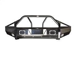 Frontier Front Bumpers - Frontier Xtreme Front Bumper - Frontier Truck Gear - Frontier Xtreme    Front Bumper (600-51-8005)