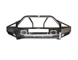 Frontier Front Bumpers - Frontier Xtreme Front Bumper - Frontier Truck Gear - Frontier Xtreme    Front Bumper (600-51-8006)