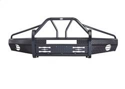 Frontier Front Bumpers - Frontier Xtreme Front Bumper - Frontier Truck Gear - Frontier Xtreme    Front Bumper  '07-'13 Tundra (NO Limited) (600-60-7004)