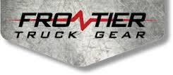 Frontier Rear Bumpers - Frontier Diamond Rear Bumper - Frontier Truck Gear - FRONTIER Diamond Back Bumper  2019+ Ram HD w/ 6 Sensors & Lights (100-41-9006)