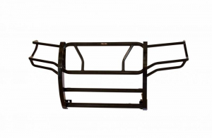 Grille Guards - Frontier Grille Guards - Frontier Truck Gear - Frontier Grille Guard  -  Tundras w/ Safety Sense (2014-2019)   (200-61-4004)