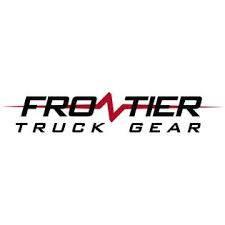 Grille Guards - Frontier Grille Guards - Frontier Truck Gear - FRONTIER  Grille Guard   W/ Sensors  - 2019+  Sierra 1500    (200-31-9005)