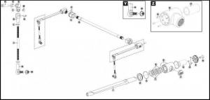 JKS - JKS SwitchBlade Swaybar System (9100) - Image 7