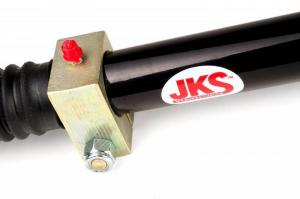 JKS - JKS Wrangler YJ, 1987-1995, Telescoping Front Trackbar (9800) - Image 3