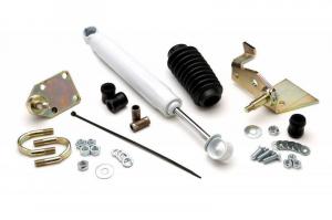 JKS - JKS Stabilizer and Relocation Kit | 2007-2017 Wrangler JK (OGS900) - Image 1