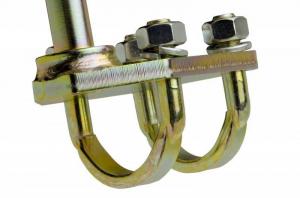 JKS - JKS Stabilizer Tie Rod Mount | 2007-2017 Wrangler JK (OGS924) - Image 2