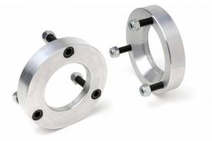 JKS - JKS Wrangler TJ, 1997-2006, Rear Adjustable Coil Spacer (2550) - Image 2