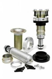 JKS - JKS Wrangler TJ, 1997-2006, Rear Adjustable Coil Spacer Pro (2700) - Image 1