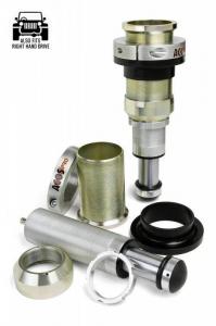 JKS - JKS Front Adjustable Coil Spacer Pro | 2007-2017 Wrangler JK (2710) - Image 1